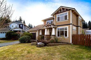 Photo 1: 2369 Sunriver Pl in : Sk Sunriver House for sale (Sooke)  : MLS®# 855846