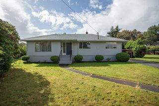 Photo 1: 12260 FLURY Drive in Richmond: East Cambie House for sale : MLS®# R2502884