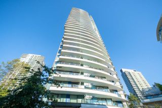 """Main Photo: 1407 8189 CAMBIE Street in Vancouver: Marpole Condo for sale in """"NORTHWEST"""" (Vancouver West)  : MLS®# R2503100"""