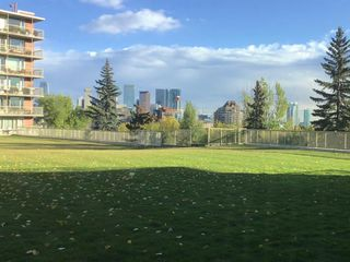 Photo 2: 203 3232 Rideau Place SW in Calgary: Rideau Park Apartment for sale : MLS®# A1044039