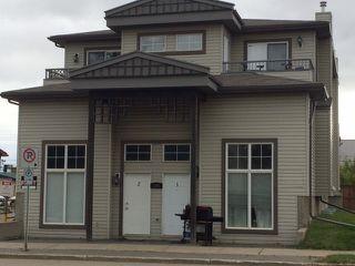 Photo 1: 1,2,3,4,5,6 106 McLeod Avenue: Spruce Grove Multi-Family Commercial for sale : MLS®# E4218961