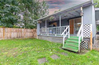 Photo 30: 1820 SALTON Road in Abbotsford: Central Abbotsford Manufactured Home for sale : MLS®# R2512143