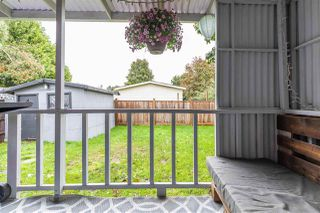 Photo 29: 1820 SALTON Road in Abbotsford: Central Abbotsford Manufactured Home for sale : MLS®# R2512143