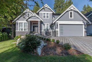 Photo 1: 12443 23 Avenue in Surrey: Crescent Bch Ocean Pk. House for sale (South Surrey White Rock)  : MLS®# R2513770