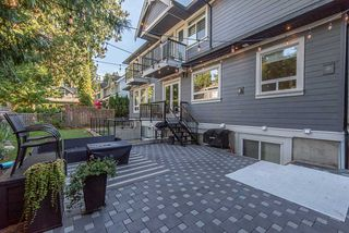Photo 34: 12443 23 Avenue in Surrey: Crescent Bch Ocean Pk. House for sale (South Surrey White Rock)  : MLS®# R2513770