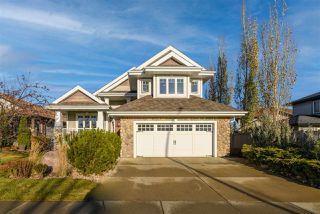 Photo 1: 42 LONGVIEW Drive: Spruce Grove House for sale : MLS®# E4220125