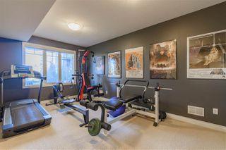 Photo 40: 42 LONGVIEW Drive: Spruce Grove House for sale : MLS®# E4220125