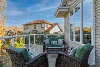 Photo 21: 42 LONGVIEW Drive: Spruce Grove House for sale : MLS®# E4220125