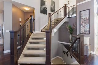 Photo 9: 42 LONGVIEW Drive: Spruce Grove House for sale : MLS®# E4220125