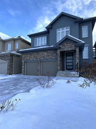 Main Photo: 2223 WARRY Loop in Edmonton: Zone 56 House for sale : MLS®# E4220787