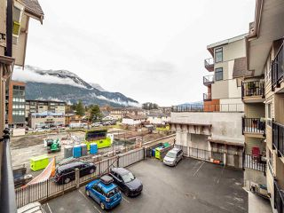 """Photo 22: 206 38003 SECOND Avenue in Squamish: Downtown SQ Condo for sale in """"SQUAMISH POINTE"""" : MLS®# R2517505"""
