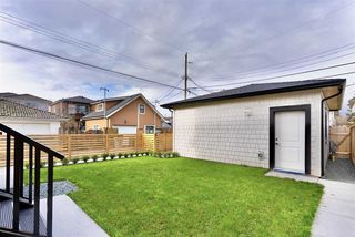 Photo 24: 2215 E 52ND Avenue in Vancouver: Killarney VE 1/2 Duplex for sale (Vancouver East)  : MLS®# R2517598