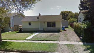 Main Photo: 4615 53 Avenue: Wetaskiwin House for sale : MLS®# E4221380