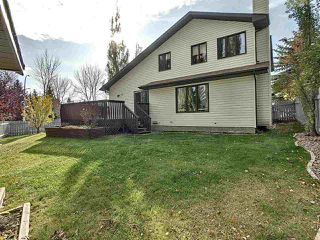 Photo 20: 2 CRAIGAVON Drive: Sherwood Park House for sale : MLS®# E4222358