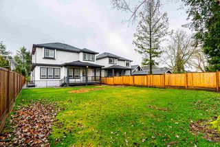 Photo 34: 2151 156 Street in Surrey: King George Corridor House for sale (South Surrey White Rock)  : MLS®# R2522913