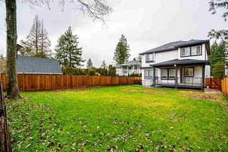 Photo 33: 2151 156 Street in Surrey: King George Corridor House for sale (South Surrey White Rock)  : MLS®# R2522913