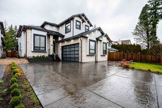 Photo 1: 2151 156 Street in Surrey: King George Corridor House for sale (South Surrey White Rock)  : MLS®# R2522913