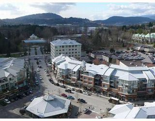 Photo 6: # 1403 295 GUILDFORD WY in Port Moody: Condo for sale : MLS®# V801440