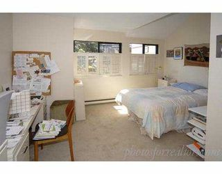 """Photo 10: 834 MILLBANK BB in Vancouver: False Creek Townhouse for sale in """"HEATHER POINT"""" (Vancouver West)  : MLS®# V638962"""