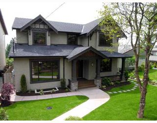 Main Photo: 167 E OSBORNE Road in North_Vancouver: Upper Lonsdale House for sale (North Vancouver)  : MLS®# V648123