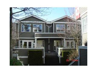 "Photo 1: # B1 240 W 16TH ST in North Vancouver: Central Lonsdale Condo for sale in ""PARKVIEW PLACE"" : MLS®# V866229"