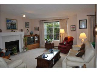 "Photo 2: # B1 240 W 16TH ST in North Vancouver: Central Lonsdale Condo for sale in ""PARKVIEW PLACE"" : MLS®# V866229"