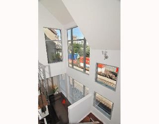Photo 7: 137 ALEXANDER Street in Vancouver: Downtown VE Townhouse for sale (Vancouver East)  : MLS®# V654498