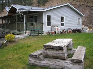 Photo 2: 164 CORNELL ROAD, Cache Creek in Cache Creek: BCNREB Out of Area House for sale : MLS®# 100267