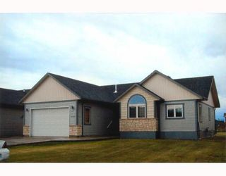 "Main Photo: 8704 109TH Avenue in Fort_St._John: Fort St. John - City NE House for sale in ""WHISPERING WINDS"" (Fort St. John (Zone 60))  : MLS®# N174952"