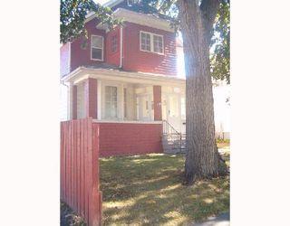 Photo 2: 150 TRAVERSE Avenue in WINNIPEG: St Boniface Single Family Detached for sale (South East Winnipeg)  : MLS®# 2716495