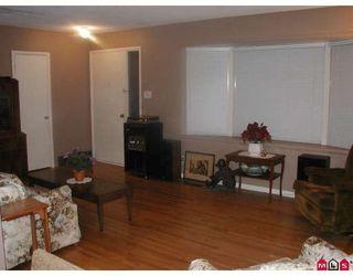 Photo 6: 10972 MCADAM Road in Delta: Nordel House for sale (N. Delta)  : MLS®# F2728663
