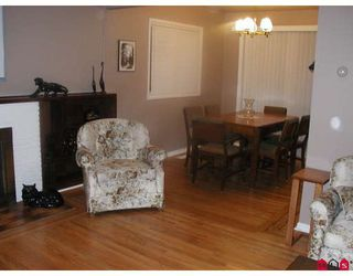 Photo 4: 10972 MCADAM Road in Delta: Nordel House for sale (N. Delta)  : MLS®# F2728663