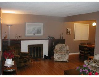 Photo 3: 10972 MCADAM Road in Delta: Nordel House for sale (N. Delta)  : MLS®# F2728663