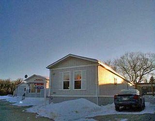 Photo 1: 480 AUGIER in WINNIPEG: Westwood / Crestview Residential for sale (West Winnipeg)  : MLS®# 2801636