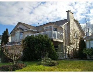Photo 1: 22996 124B Avenue in Maple_Ridge: East Central House for sale (Maple Ridge)  : MLS®# V689234