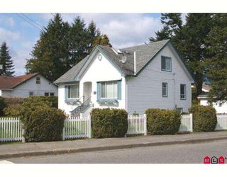 Photo 1: 46411 YALE Road in Chilliwack: Chilliwack N Yale-Well House for sale : MLS®# H2801836