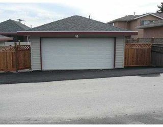 Photo 7: A 917 RODERICK Avenue in Coquitlam: Maillardville House 1/2 Duplex for sale : MLS®# V704855