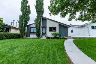 Main Photo: 11711 151 Avenue in Edmonton: Zone 27 House for sale : MLS®# E4165440