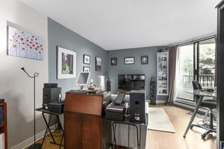 """Photo 3: 310 1040 PACIFIC Street in Vancouver: West End VW Condo for sale in """"CHELSEA TERRACE"""" (Vancouver West)  : MLS®# R2406021"""