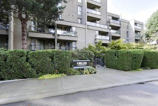 "Main Photo: 310 1040 PACIFIC Street in Vancouver: West End VW Condo for sale in ""CHELSEA TERRACE"" (Vancouver West)  : MLS®# R2406021"