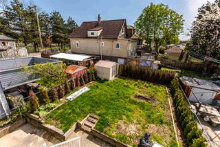 Photo 18: 4726 KILLARNEY STREET in Vancouver: Collingwood VE House for sale (Vancouver East)  : MLS®# R2162113