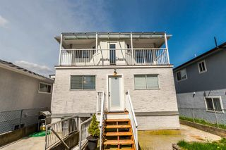 Photo 16: 4726 KILLARNEY STREET in Vancouver: Collingwood VE House for sale (Vancouver East)  : MLS®# R2162113