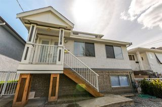 Photo 1: 4726 KILLARNEY STREET in Vancouver: Collingwood VE House for sale (Vancouver East)  : MLS®# R2162113
