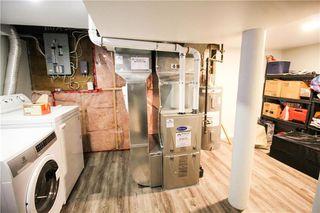 Photo 18: 136 McPhail Street in Winnipeg: Elmwood Residential for sale (3A)  : MLS®# 202002809
