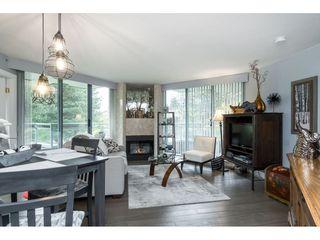 "Photo 8: 207 13383 108 Avenue in Surrey: Whalley Condo for sale in ""CORNERSTONE"" (North Surrey)  : MLS®# R2451910"