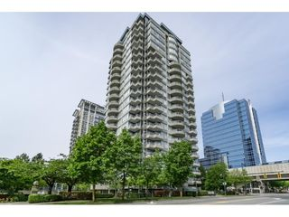 "Photo 1: 207 13383 108 Avenue in Surrey: Whalley Condo for sale in ""CORNERSTONE"" (North Surrey)  : MLS®# R2451910"