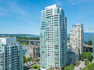Photo 11: 2102 1480 HOWE Street in Vancouver: Yaletown Condo for sale (Vancouver West)  : MLS®# R2454906