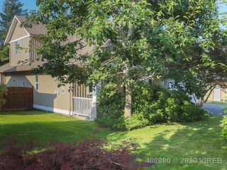 Photo 16: 1766 YEW CRT in COMOX: Z2 Comox (Town of) House for sale (Zone 2 - Comox Valley)  : MLS®# 468880