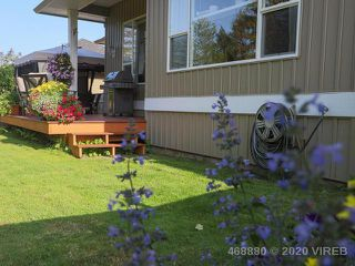 Photo 24: 1766 YEW CRT in COMOX: Z2 Comox (Town of) House for sale (Zone 2 - Comox Valley)  : MLS®# 468880