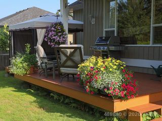 Photo 18: 1766 YEW CRT in COMOX: Z2 Comox (Town of) House for sale (Zone 2 - Comox Valley)  : MLS®# 468880
